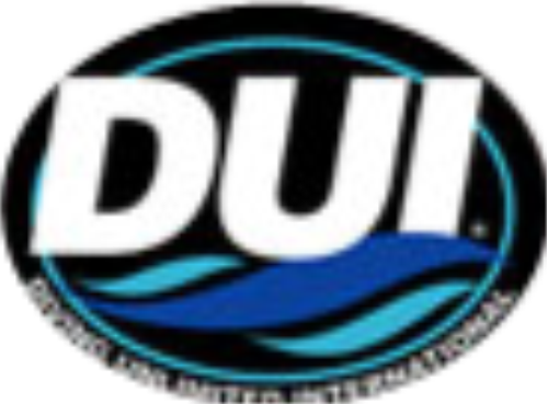 DUI Drysuits
